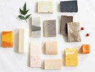 SOAP INSPIRATION / Beautiful hand-made soaps