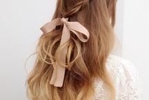 Hair access