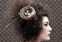 Hats, Headdresses, Fascinators...