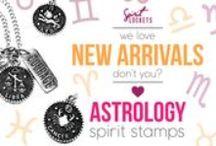 Spirit Stamps!