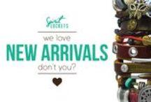 BOHO Bracelets!