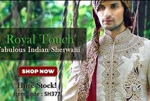 Sherwani online