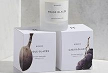 PACKAGING / Beautiful and inspirational packaging for natural products