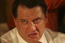 Czech politicians / Examples of ... czech political elite...
