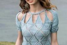ganchillo (crochet)
