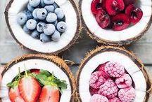 FUEL YOUR BODY / Feel good food