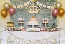 Birthday Ideas / by Xamarah De La Seda