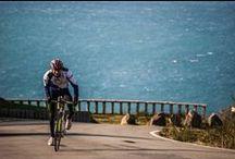CICLISMO / En 2012, el mirador del Ézaro fue meta de una de las etapas más impresionantes de la Vuelta Ciclista España. El 27 de agosto de 2013 volverá a formar parte de este gran evento deportivo.  #DumbríaéDeporte @CCDumbria
