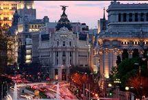 Favoritos de otros / Impresionantes fotografías de otros amantes de la ciudad de Madrid