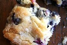 Baked Goods, Anyone? / Fresh baked goodness / by Mary Strickert