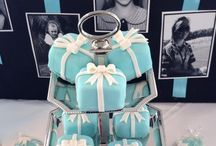 tiffany / Tiffany cup cakes were a hit