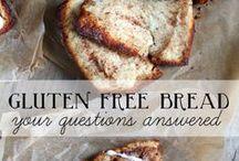 Gluten free / by Dawn Prezioso