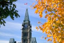 Ottawa / Ottawa Tulip Festival, Parliament Hill, and Rideau Canal Cruise / by McCoy Tours