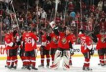 NHL: Ottawa Senators / by McCoy Tours