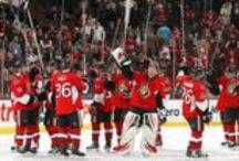 NHL: Ottawa Senators / by McCoy Tours