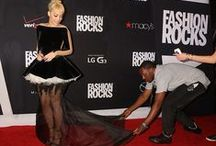 Celebrity Style - Red Carpet & Events / 2012 onwards