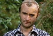 Phil Collins and Genesis