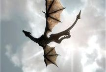 dragons / Are they real?