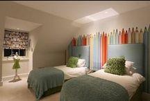 Bedroom Lighting / Bedroom lighting design by John Cullen Lighting