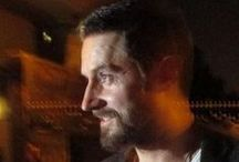 Richard Armitage- Stage Door / Richard Armitage