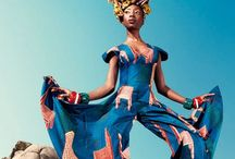 Vlisco / Vlisco - Dutch fabric for African fashion.