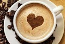 Holy Grounds / Beautiful coffee creations and java jubilations! / by Diane Lynch