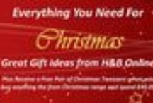 Christmas Gift Ideas 2014 / Christmas Gift Ideas 2014 from Health and Beauty Online