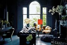 Interiors ideas