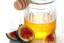 Figs & Honey / Figs and Honey