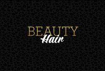 Beauty ♥ Hair