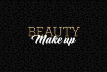 Beauty ♥ Make Up