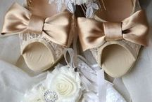 Bridal Accessory Collection / Matching Accessories Sets