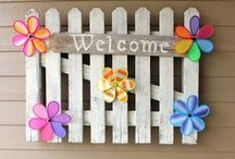 Spring / Spring, flowers, Easter, treats, activities... All about Spring