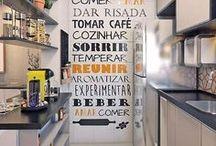 HOME | Cozinhas