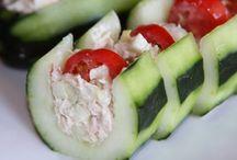 Recipes / Foods