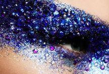 Posthallen 31.okt 2015 / Make-up inspo til Oslo eventet 31.okt 15