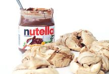 Nutella!! / ❤️Nutella recipes❤️