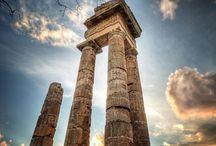 RHODES / Rhodes /island GREECE