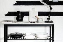 Kitchen ● Kuchnia