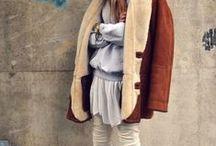 Layering | Looks con capas / #streetstyle #fashion #looks #outfits #style #moda #estilo #tendencias