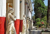 Corfu / All about Corfu island ( kerkyra)