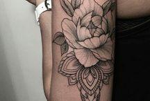 # Tattoos
