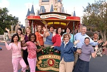 Disney Parks Moms Panel / Proud to be an inaugural Disney World and Disney Cruise Line Moms Panelist. Sharing our love for Walt Disney World, Disneyland, Disney Cruise Line, Disney resorts, Disney parks, Disney restaurants, and more.