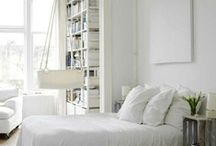 Bedroom Luxury / Turn your bedroom into your ultimate sanctuary with these inspirational ideas!
