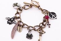 Sweet, lovely jewelry