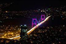 Istanbul; the amazing city!