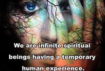 spirituality / by Vanessa