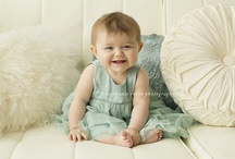 Baby / A compilation of 6 month portraiture by Stephanie Robin Photography