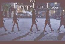 Pretty Little Liars / I ❤️PLL