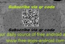 free apps for android / Subscribe to free-apps-android.com to recive daily news about free android apps